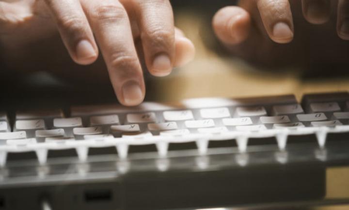 Parkinson belirtileri klavye kullanımı gözlemlenerek anlaşılabiliyor