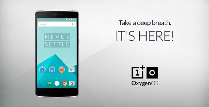 Merakla beklenen Oxygen OS yayınlandı!