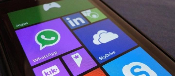 Windows Phone cihazları için WhatsApp arama özelliğinin hazırlık aşamasında olduğu onaylandı