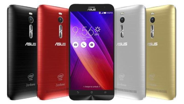 Asus Zenfone 2, Çin'de 2 milyon ön sipariş aldı