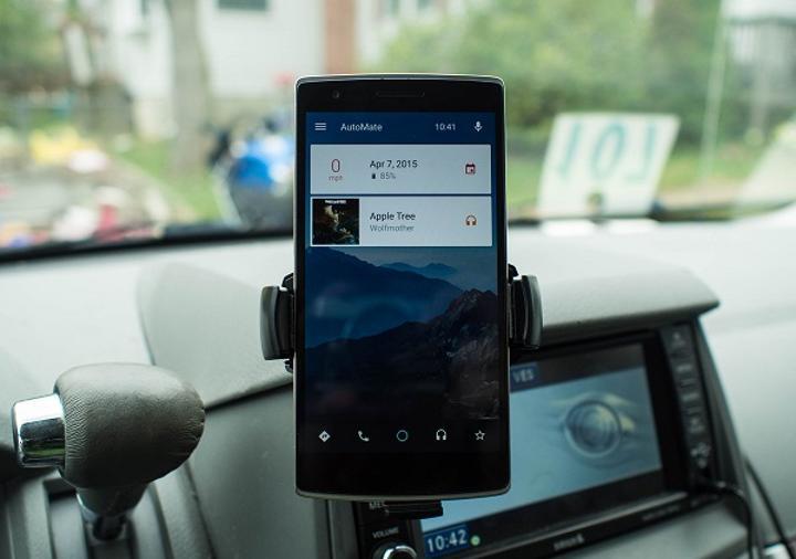 AutoMate ile Android cihazlarınıza Android Auto özelliği kazandırın