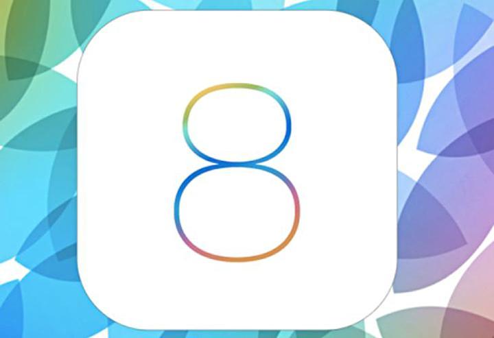 iOS 8.3 indirmeye sunuldu (Güncellendi)