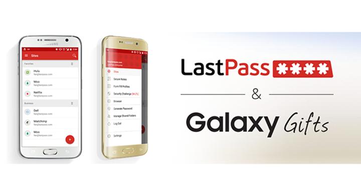 LastPass şifre yönetim ve saklam uygulaması Android platformunda Materyal tasarıma geçiş yaptı