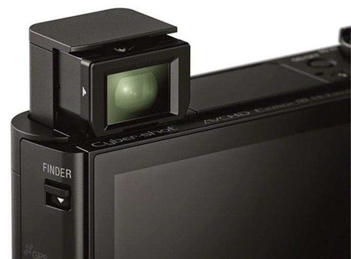 Sony, 30 kat optik yakınlaştırma yapabilen dünyanın en ufak kompakt fotoğraf makinelerini duyurdu