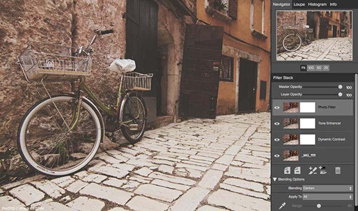 On1, fotoğraf düzenleme uygulaması Perfect Photo Suite'in 9.5 sürümünü kullanıma sundu