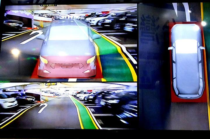 Geliştirilen yeni teknoloji ile otomobillerin kör nokta sorunu ortadan kalkıyor