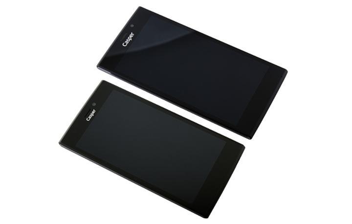 Casper'dan 4G destekli VIA V6 ve V6X