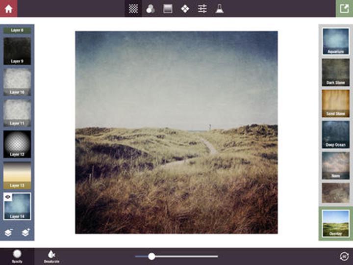Fotoğraf düzenleme uygulaması Stackables güncellendi