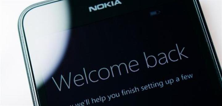 Nokia önümüzdeki sene telefon sektörüne geri dönebilir