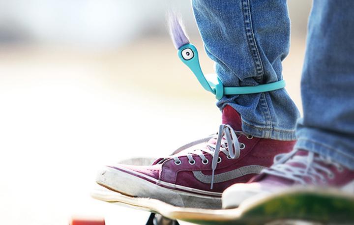 Indiegogo'da aradığı desteği bulan ilginç giyilebilir kamera: Flex Cam PIC
