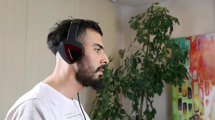 A4 Tech Bloody G501 Oyuncu Kulaklığı İncelemesi