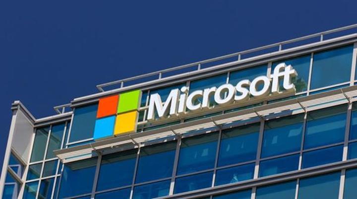 Microsoft ilk çeyrek mali raporunu açıkladı