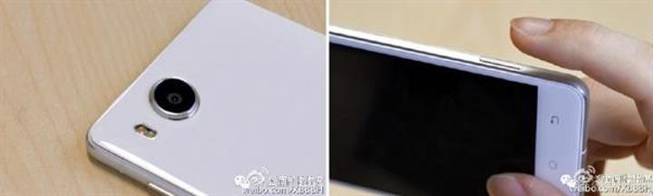 Vivo X5 Pro ve Xshot 3S modellerinin görüntüleri sızdırıldı