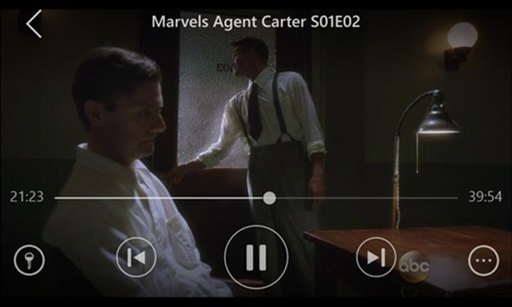 Windows Phone için VLC bir güncelleme daha aldı