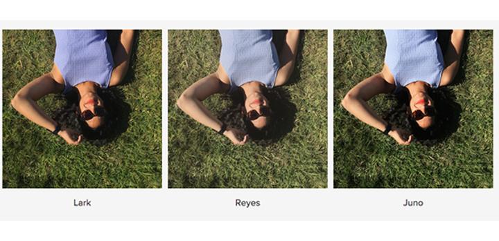 Instagram'a üç yeni fotoğraf filtresi eklendi
