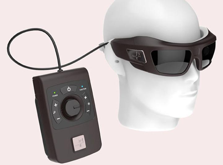 Kızılötesi implant ile görme engeliler için imkanlar artıyor