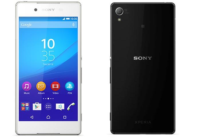 Sony Xperia Z4 global satışta Z3+ adını alabilir