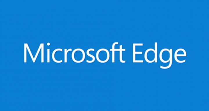 Huzurlarınızda Microsoft'un yeni nesil internet tarayıcısı: Edge