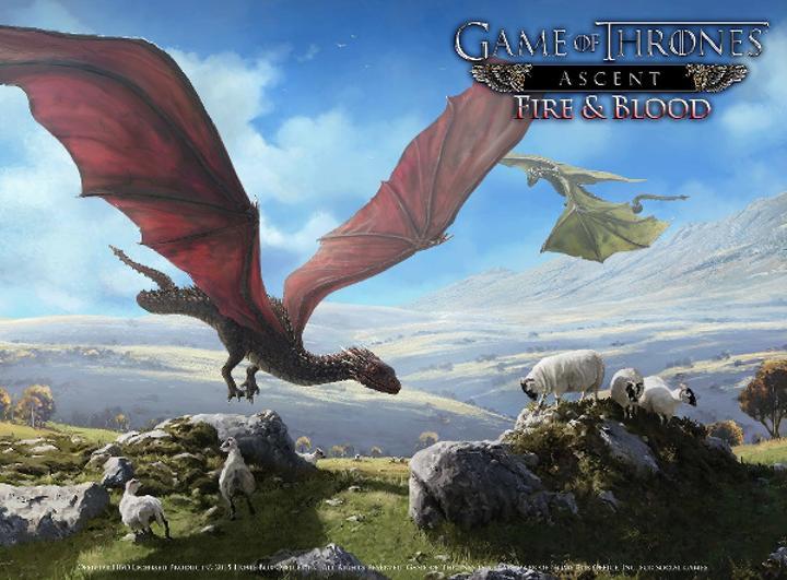 Game of Thrones Ascent ikinci genişleme paketi iOS için indirmeye sunuldu