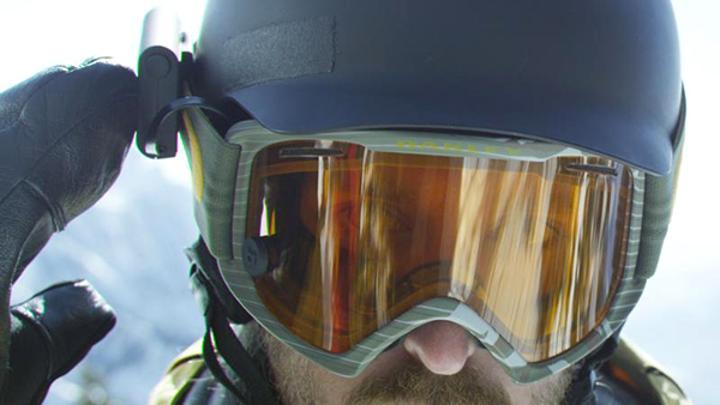 GogglePal, her kayak gözlüğüne HUD ekranı ekliyor