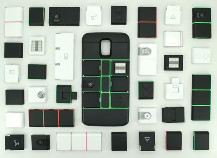 Akıllı telefonlar için gerçek anlamda ilk modüler kılıf: Nexpaq