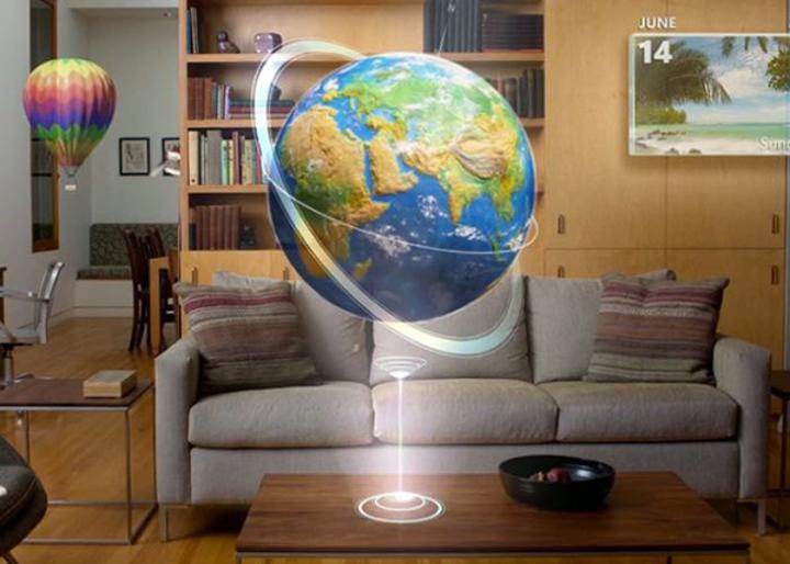 Microsoft, holografik sanal gerçeklik gözlüğü Hololens hakkında yeni bilgiler verdi