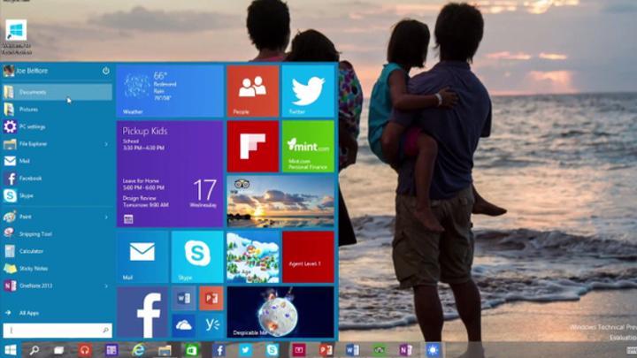 Android ve iOS uygulamaları Windows 10'a geliyor