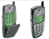 Japon teknoloji firması Kyocera tarafından geliştirilen Kyocera 6035, hem geniş kitlelere ulaşmayı başaran ilk akıllı telefonlardan biri olması, hem de yenilikçi tasarımıyla ileride birçok BlackBerry ve Apple telefonuna ilham kaynağı olmasıyla akıllı telefon tarihinde oldukça önemli bir yere sahip.