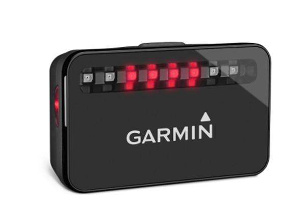 Garmin'den dünyanın ilk bisiklet radarı: Varia