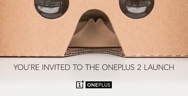 OnePlus sanal gerçeklik gözlükleri dağıtıma başlıyor