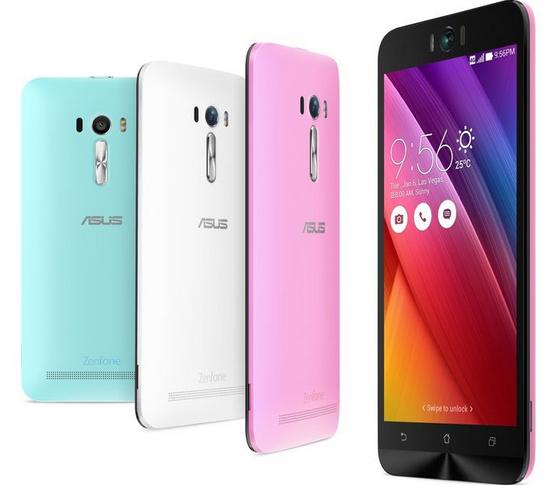 Asus giriş seviyesi ZenFone Go modelini hazırlıyor