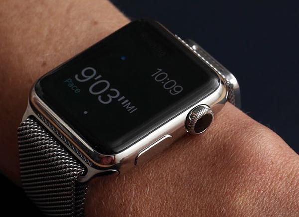İddia: Apple Watch 2, ilk model ile aynı ekranı taşıyacak