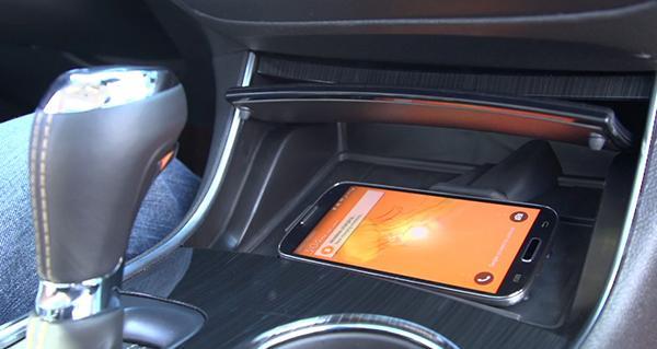Akıllı telefonların klimaya ihtiyacı var mı ? Chevrolet'e göre var!