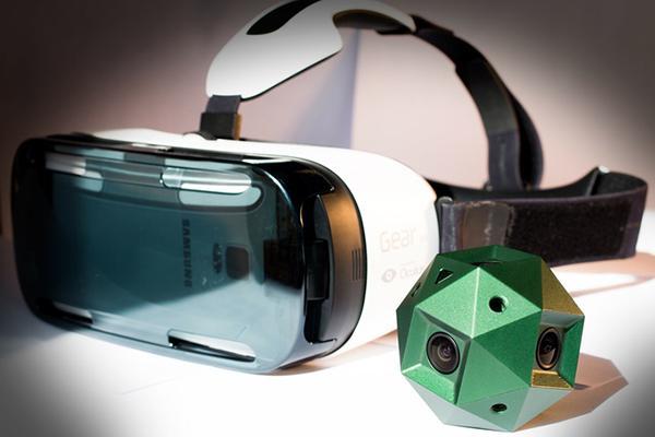 360 derece 4K çekim yapabilen kamera Sphericam 2, Kickstarter'da büyük destek gördü