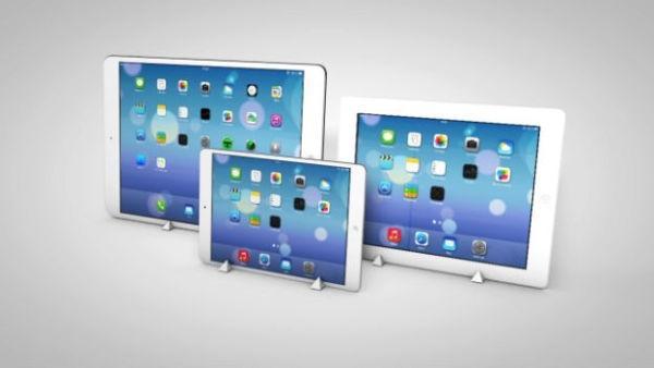 İddia: Apple iPad Pro'nun ekranı Samsung ve Sharp tarafından üretilecek