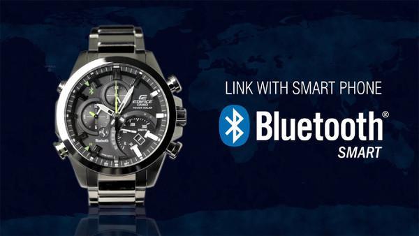 Casio gerçek manada bir akıllı saati gelecek yıl piyasaya sürecek
