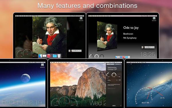 Dinamik duvar kağıtları için hazırlanan Backgrounds uygulaması ücretsiz yapıldı