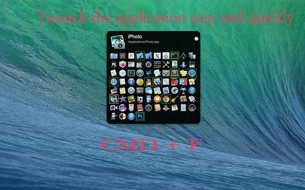 Mac uyumlu Super Launch artık ücretsiz