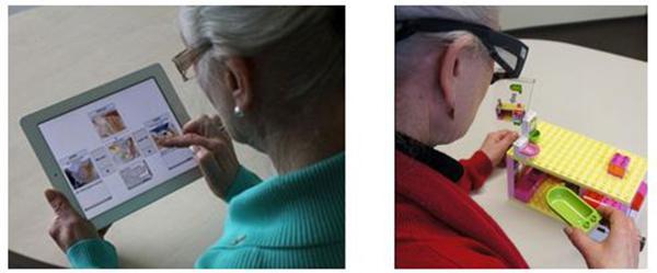 Daha çok yaşlı ve engellileri hedef alan akıllı gözlük!