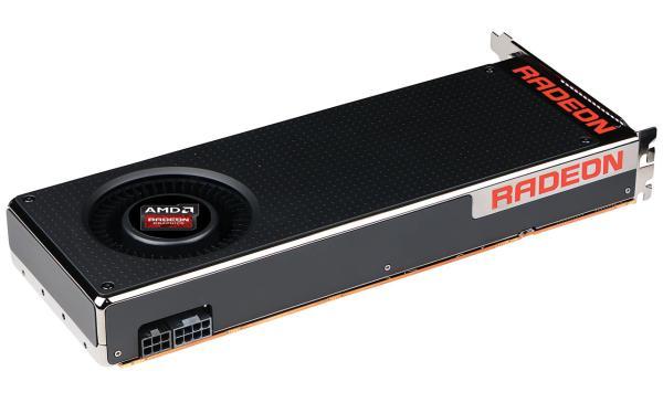 AMD Radeon Fury ekran kartının teknik detayları şekilleniyor