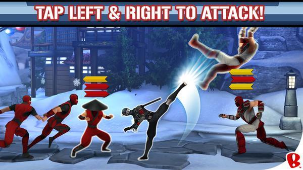 G.I.Joe Strike oyunu indirmeye sunuldu