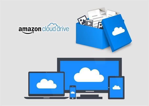 Amazon, bulut depolama hizmeti Cloud Drive için mobil uygulamalar yayınladı