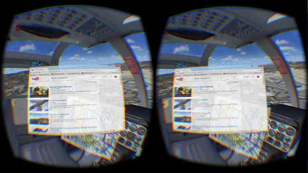 Oculus Rift ile Flight Simulator X'i birleştiren eklenti FlyInside FSX, Kickstarter'da başarıya ulaştı