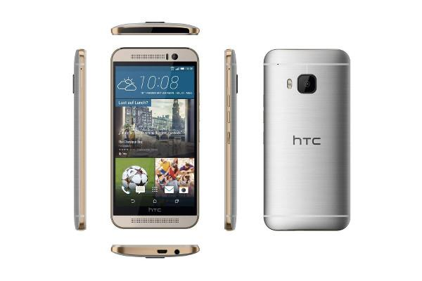 HTC mali tabloları yine eksiye düştü