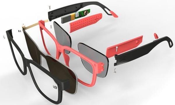 Gündelik yaşama uygun akıllı gözlük SKUGGA, Kickstarter projesine başladı