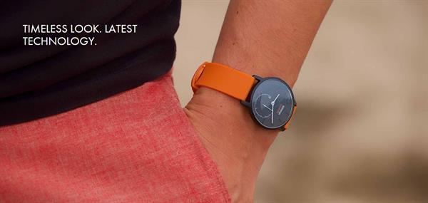 Withings akıllı saati artık yüzme takibi yapabilecek