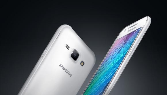 Samsung Galaxy J2'nin teknik detayları ortaya çıktı
