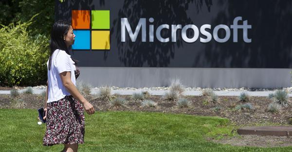 Microsoft 7800 kişiyi işten çıkarıyor