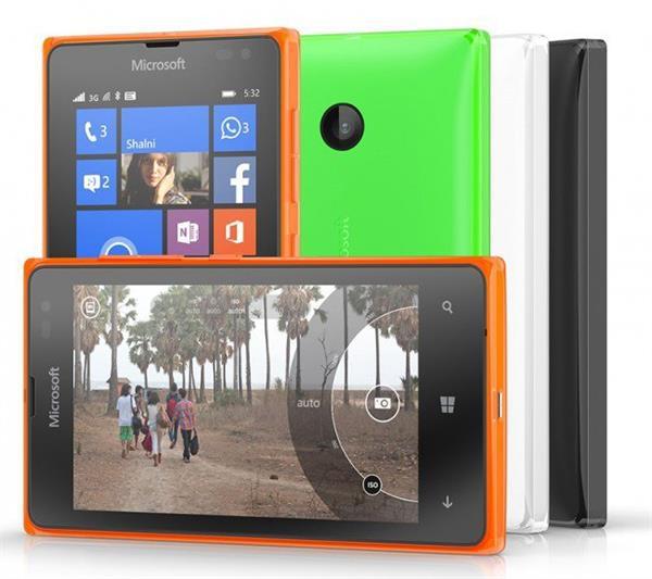 Orta seviye Lumia'lar tarihe karışıyor
