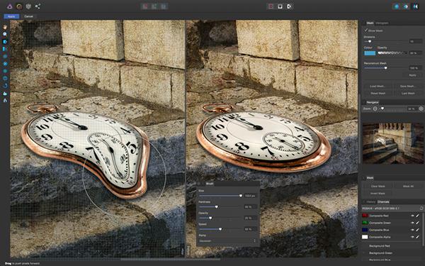 Photoshop'un önemli rakiplerinden Affinity Photo'nun tam sürümü kullanıma sunuldu